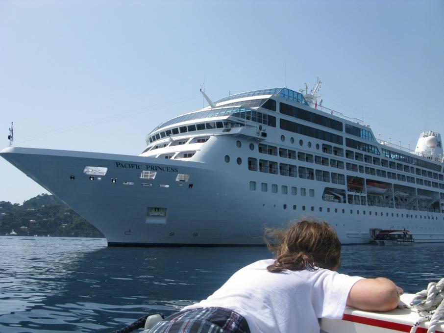 Europe Cruise June 2008 1105