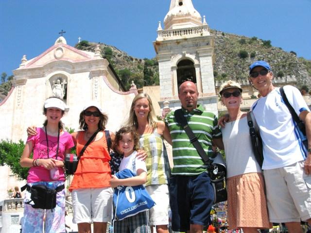Europe Cruise June 2008 672