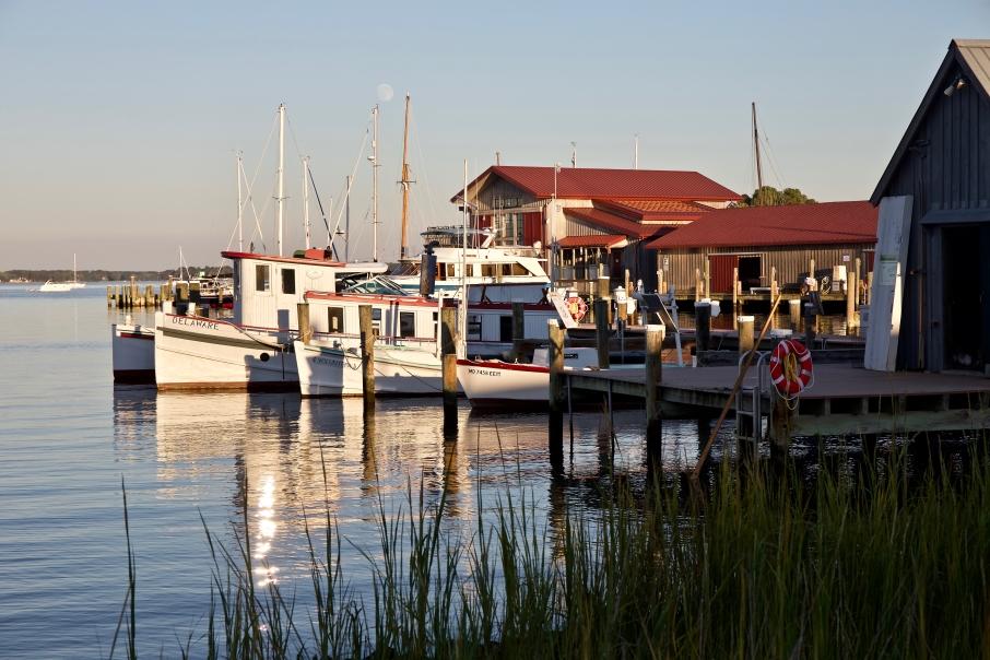 Talbot County Chesapeake Bay