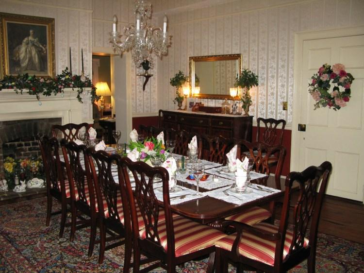Fredericksburg, Passover, R Birthday 010