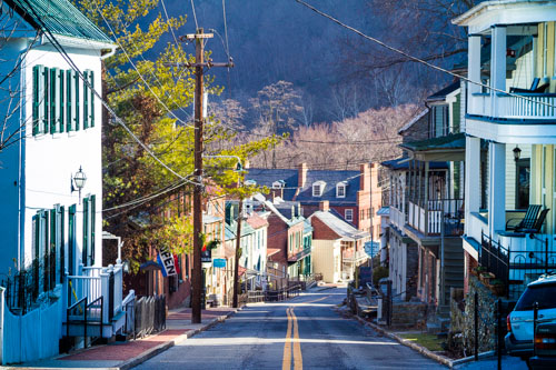 Harpers Ferry in winter-15