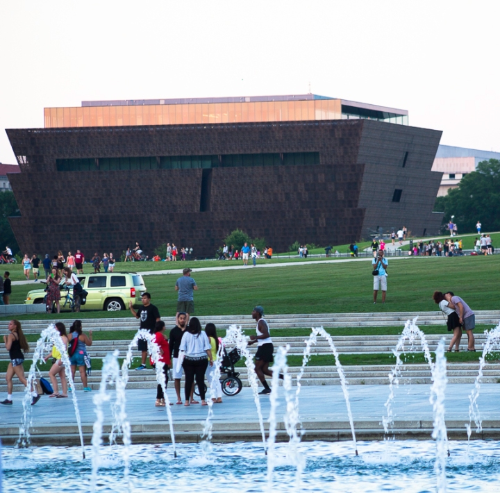 National Mall Summer 2016 sunset-27