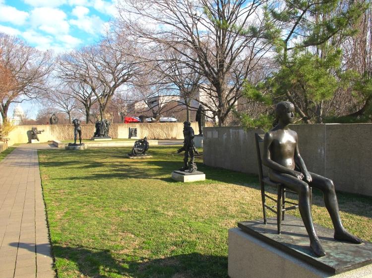 Hirshhorn Smithsonian Art Museum3