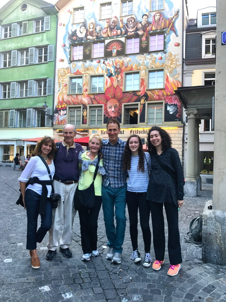 Switzerland 2017 Family12