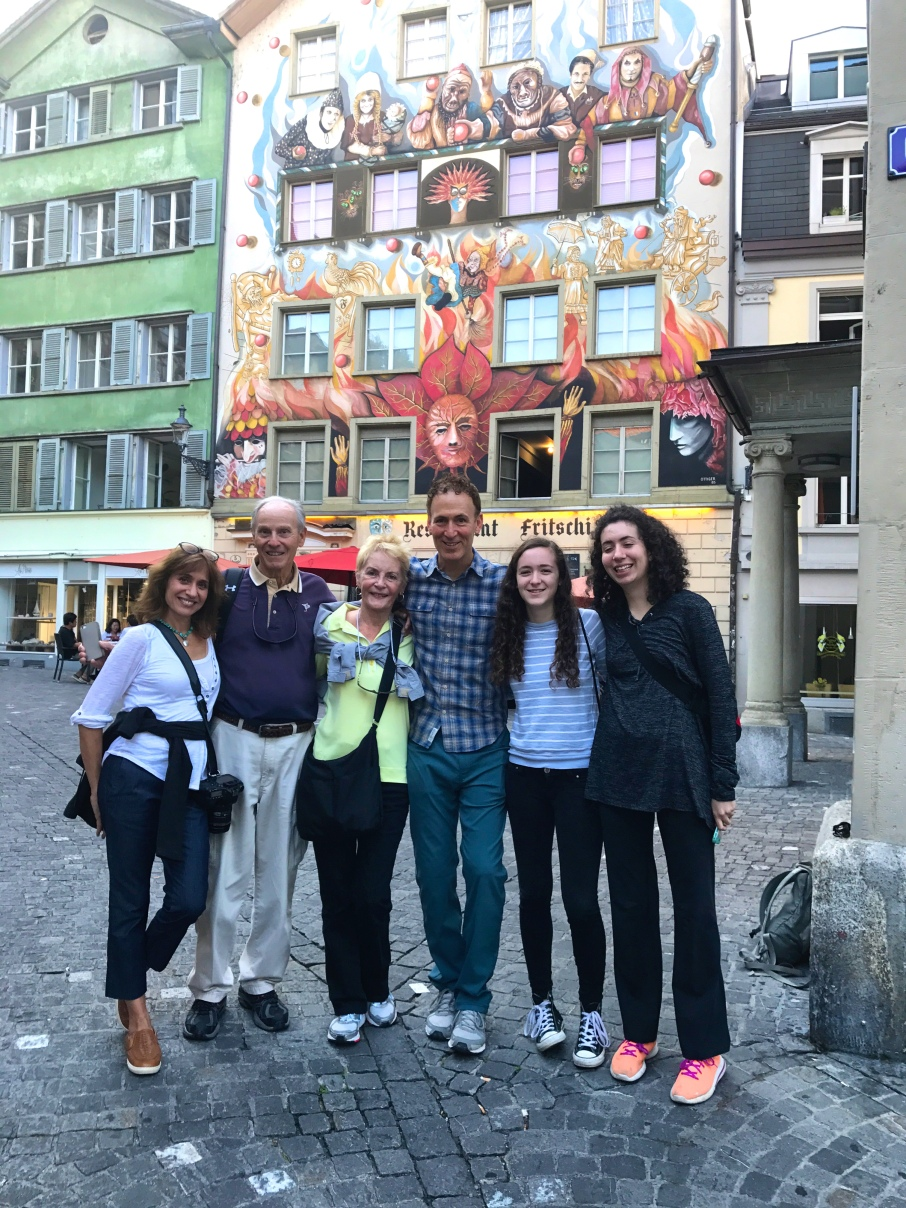 Switzerland 2017 Family12