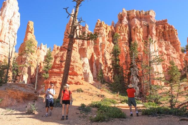 Bryce Canyon National Park Utah00004
