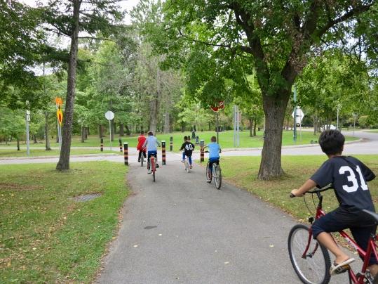 Buffalo Bike Tour History Architecture3