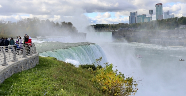 Niagara Falls STate Park Buffalo8