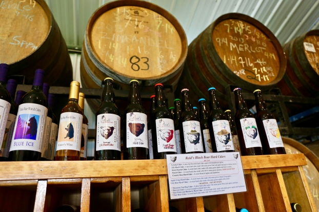agritourism breweries, wineries, cider, distillery