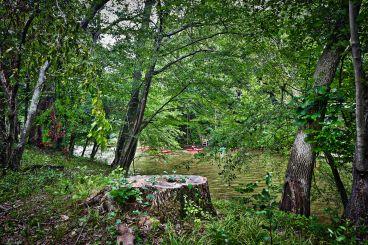Calleva Liquid Adventures on the Potomac River Kayaking00003
