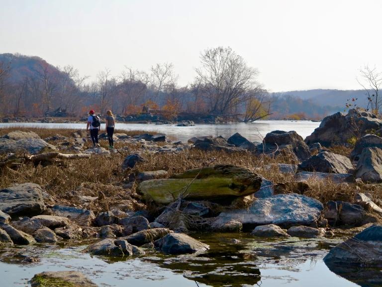 Great Falls Riverbend PHT