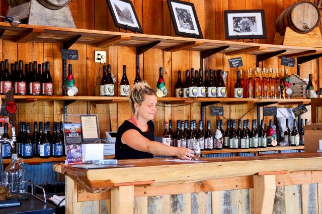 Shenandoah Valley Virginia Old Hill Cider Farm apples00006
